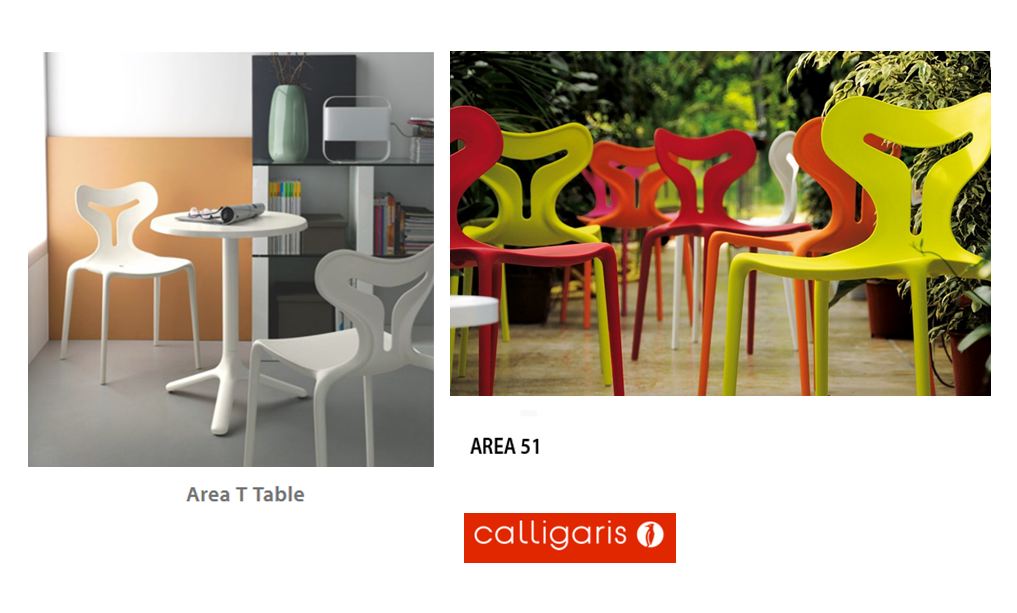 Outdoor - Calligaris 1
