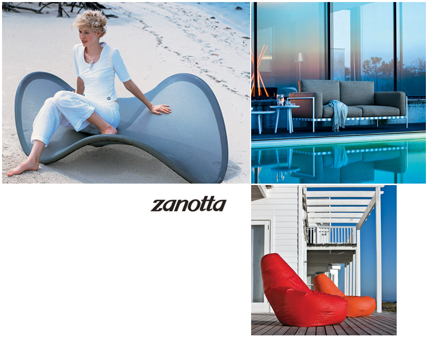 Outdoor -Zanotta 2
