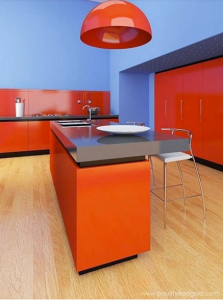Arty.cuisine orange