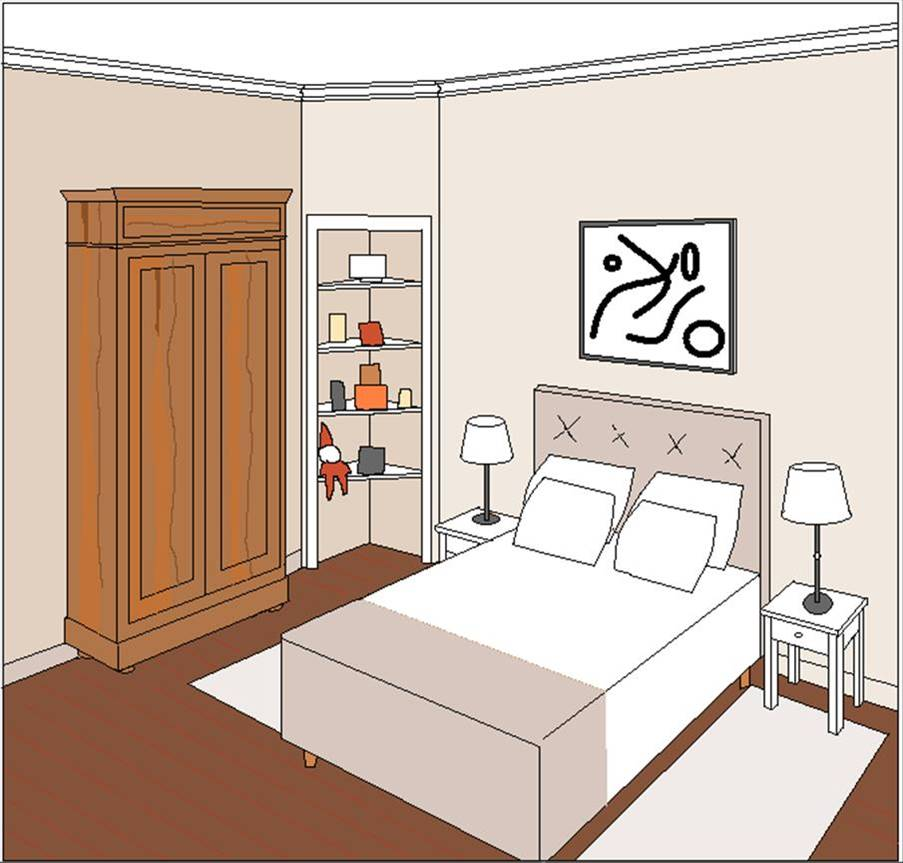 chambre dessin top superbe comment dessiner sa chambre dessiner un lit coloriage ncfor a vendre. Black Bedroom Furniture Sets. Home Design Ideas