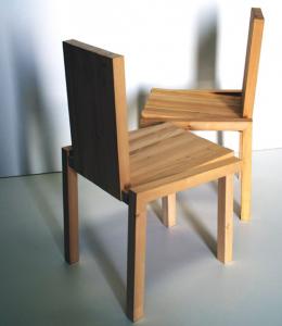 chaise 50 Daha