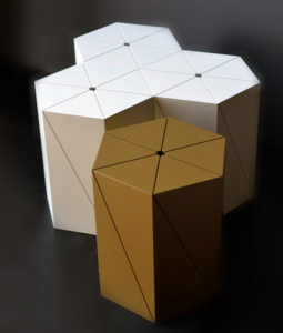 hexagone Daha