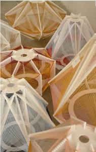 lampes de Julie Lansom