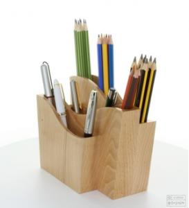 pot à crayons Boisign