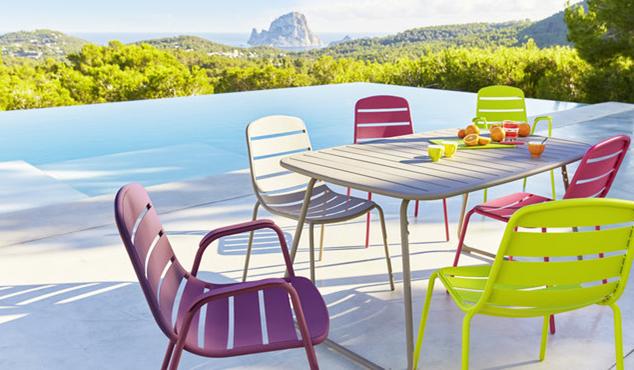 Outdoor -Carrefour - jardin