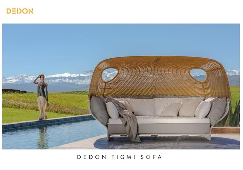 Outdoor - Dedon 1