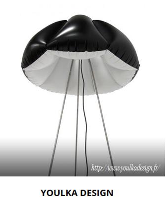 Arty.Youlka lampe